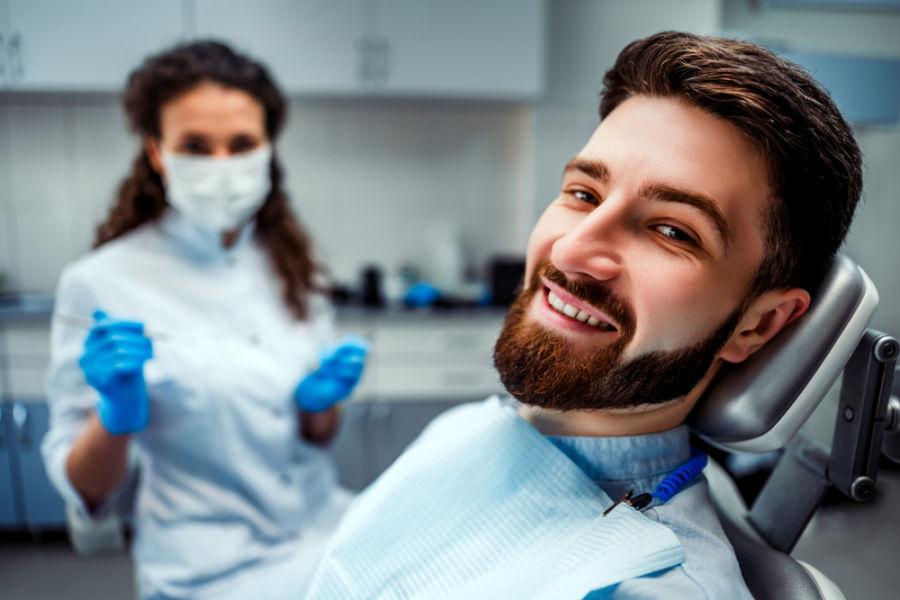 dental patient | gum disease treatment wareham ma